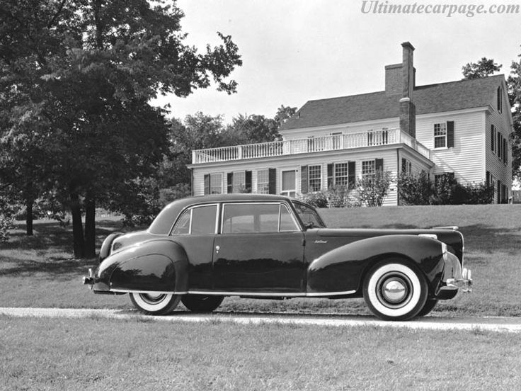1939 lincoln car lovers direct 1939 Lincoln Zephyr Customized Car 1939 lincoln jessica featured image