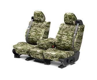 Caltrend Forest Digital Camouflage Pattern