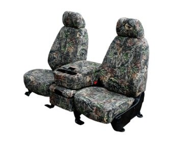 Caltrend Hunter Camouflage Pattern