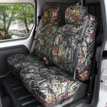 Hunter Camouflage Insert And Trim