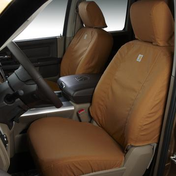 Find A Custom Seat Cover