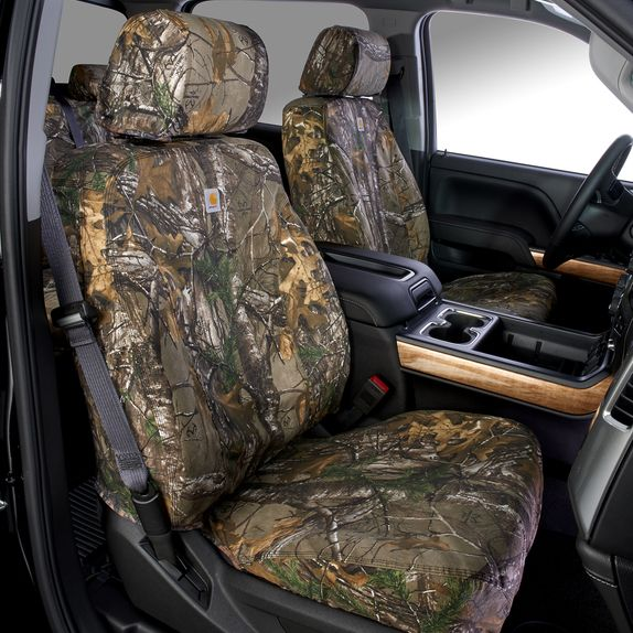 RealTree® Xtra Brown
