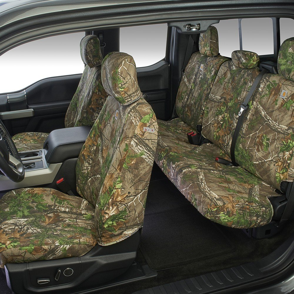 Carhartt 174 Seat Covers