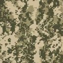 Caltrend Forest Digital Camouflage Pattern material swatch